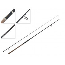 TiCA New Graphite Spinning Rod 9ft 3-6kg 2pc
