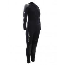 Aqualung Titan DT Womens Wetsuit 7/5mm