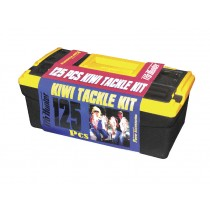 Pro Hunter 125-Piece Kiwi Tackle Kit