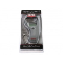 Rapala Sportsman Digital Scale 25kg