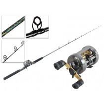 Shimano Corvalus 400 and Catana Inchiku Jig Combo 7ft 4-8kg 2pc