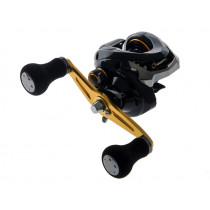 Shimano Grappler BB 200HG CI4+ and #KAOS Slow Jigging Combo Lime Green  6ft 4in 45-160g 1pc