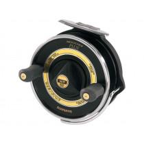 Shimano Moocher Plus 4000GTP Reel Spooled with Leadline