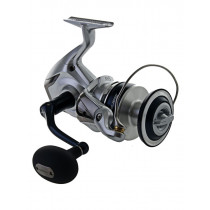 Shimano Saragosa 10000SW and Anarchy Kingfish Spin Jig Combo 5ft PE5 150-300g 1pc