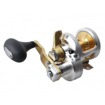 Shimano Talica 8 II 2-Speed Jigging Reel