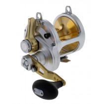 Shimano Talica 20 II and Tiagra Stand Up 2-Speed Game Combo 5ft 8in 15kg 1pc