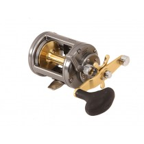 Shimano Tekota 600 Level Wind Overhead Reel
