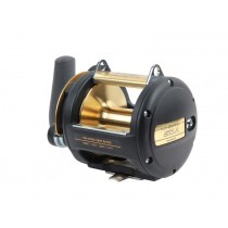 Shimano TLD 50 2 Speed Lever Drag Reel