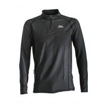 Aropec Aerosphere Zip Quick-Dry Thermal Long Sleeve Mens Top