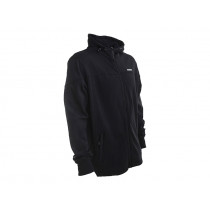 Shimano Technical Hooded Jacket Black S