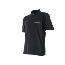 Shimano Sports Polo Shirt Black M