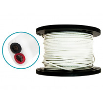 BEP Marine Twin Core Sheathed Cable White 0.6/1 kV - Per Metre