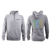 Bonze Pullover Tails Up Tuna Hoodie Medium