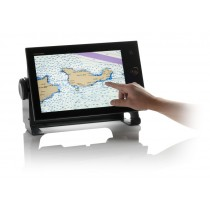 Furuno NavNet TZTouch 9'' Multifunction NZ GPS Package