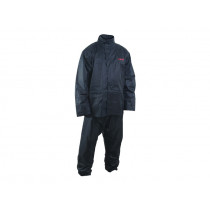 Ugly Stik Rain Suit - Waterproof Jacket and Pants 3XL