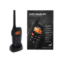 Uniden Atlantis 270 Floating Handheld VHF Radio