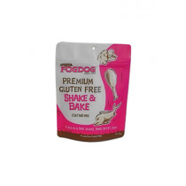 Fogdog Gluten-Free Shake N Bake Coating Mix