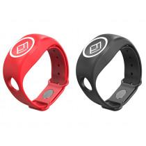 Fell Marine MOB+ xBAND Silicone Wristband Wireless Kill Switch
