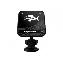 Raymarine Wi-Fish CHIRP DownVision Sonar with CPT-DV Transducer