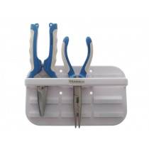 Williamson Magnetic Tool Holder with Mono Shears and Pliers
