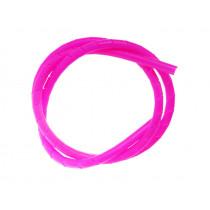 Spiral Wrap Rig Holder Pink