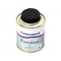 International Everdure 2 Pack Epoxy Resin Wood Primer 8L Clear