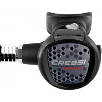 Cressi MC5/Compact Combination Regulator