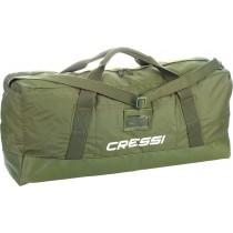 Cressi Jungle Military Style Duffle Bag