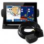 Furuno GP-1871F DB7 Deep Blue CHIRP GPS/Fishfinder TM150M Package