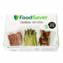 FoodSaver Pre-Cut Vacuum Sealer Bags Qty 48