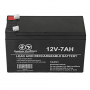 Outdoor Outfitters Rechargeable Lead Acid Battery 12V 7Ah