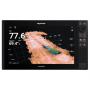 Raymarine Axiom 16 Pro-RVX HybridTouch GPS/Fishfinder Realvision 3D and 1kW CHIRP Sonar with NZ/AU Chart