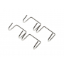 Bradley Sausage Hooks Set of 4