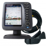 Furuno FCV-628 5.7'' Colour LCD Fishfinder with P66 Transducer 50/200kHz