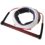 Ron Marks Wakeboard Tow Rope with 17in Handle