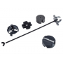 Lowrance Kayak Scupper Transducer Mount Kit