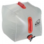 Kiwi Camping Collapsible Water Carrier 20L