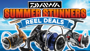 Daiwa Summer Stunner Reel Deals