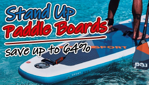 Stand Up Paddle (SUP) Boards