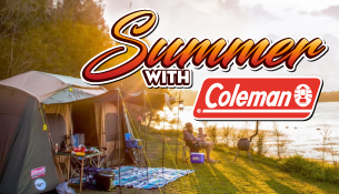 Summer with Coleman
