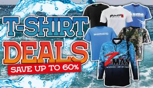 T-Shirt Deals
